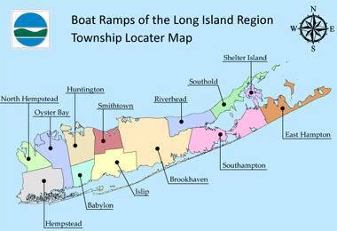 What Towns Are Southshore Long Island