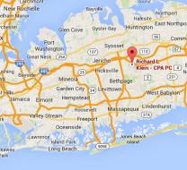CPA on Long Island